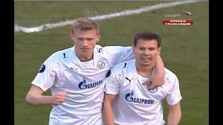 зенит 4 0 бавария Uefa Cup 2007 2008 Zenit Vs Bayern Munich MP3