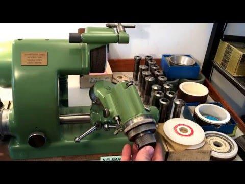 deckel-so-schleifmaschine-mit-zubehör,-cutter-grinder