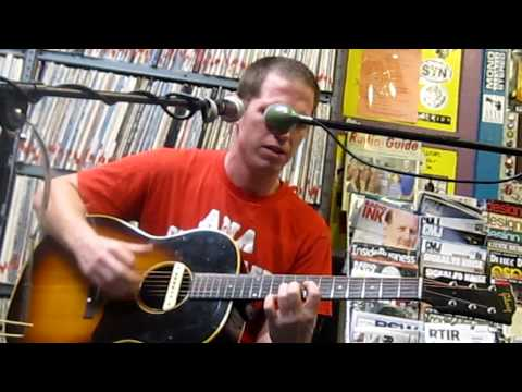 Joel Walter performing the song Cleveland on 911 WRUWs  From Cleveland show