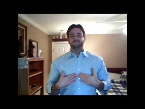 Daniel Reeves   5 minute presentation