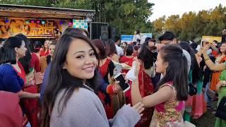Nepali teej mela 2017 Sydney