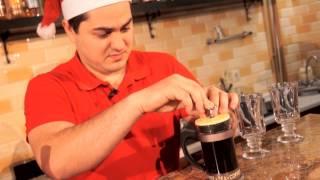 BARBOSS'ы - Кофе с коньяком