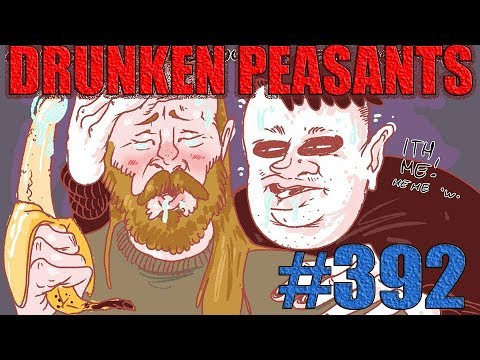 #TJMAX! Drunken Peasants 392 LIVE!