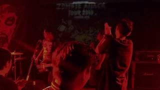 Ejakula La Vampira - KKK Took My Baby Away (Ramones Cover)