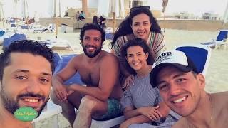 صاحبة السعادة   دنيا سمير غانم رامي بيحب نوم الكنبة عن السرير