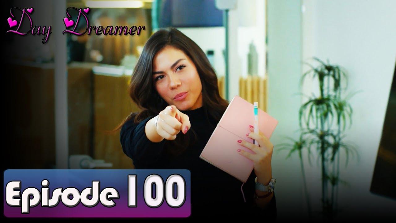 Day Dreamer  Early Bird in HindiUrdu Episode 100  Erkenci Kus  Turkish Dramas