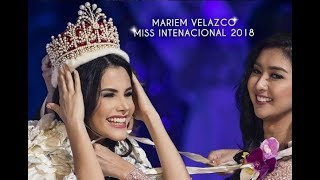 Download Video Miss International 2018 - Mariem Velazco - | FULL PERFOMANCE | HD MP3 3GP MP4