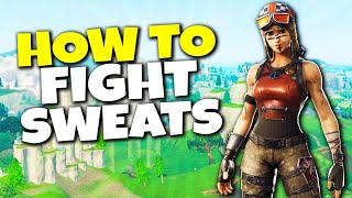 How To Beat Tryhards In Fortnite Season 9