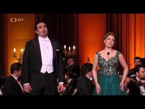 Là ci darem la mano - Adam Plachetka, Kateřina Kněžíková