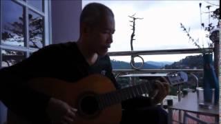 Về Đây Mau (LM. NS. Tiến Linh) - minhduc mộc mạc guitar