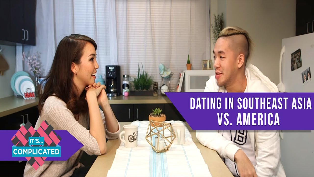 Dating asian in usa