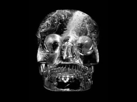 The History Of The 13 Crystal Skulls