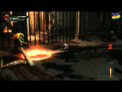 God of War Ascension [HD]