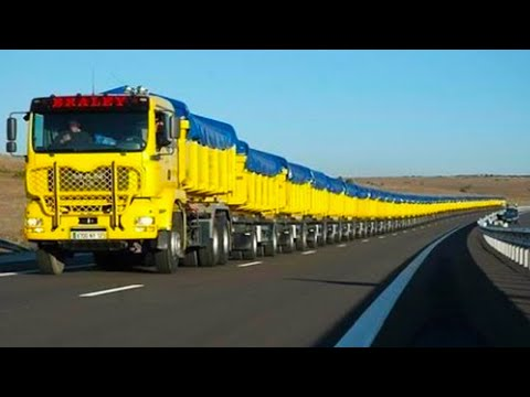 15 World's Largest Trucks You Must See
