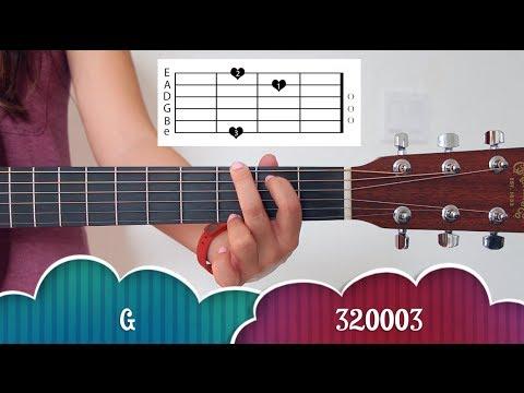 Buko-Basic Chords - YouTube
