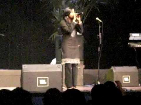 Woh Ajnabee - Shilpa Rao live 3 okt. 2009