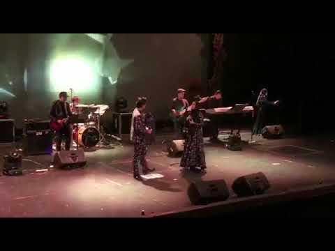 Khai bahar ft fatin husna - rahsia kita (showcase bandung indonesia)