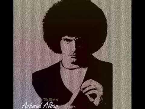 Achmad Albar - Balada Gadis Buta [HQ]