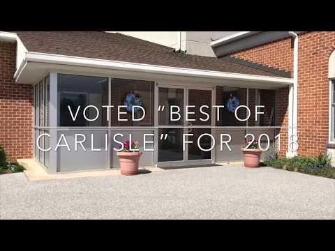 Virtual Tour of Carlisle Community Nursery School