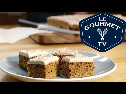�� How To Make Gingerbread Blondies Recipe