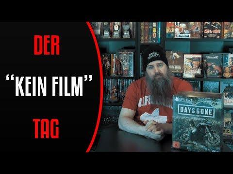 Der KEIN FILM TAG