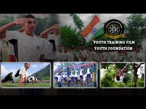 INDIAN ARMY TRAINING CAMP (YOUTH FOUNDATION TRAINING CAMP) ARMY TRAINING