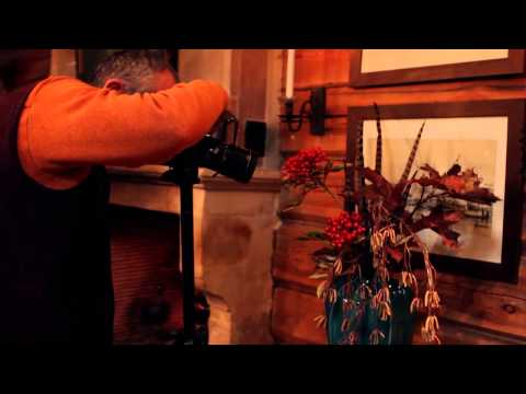 Sia Home Fashion 2014 Autumn Winter Collection - MAKING OF