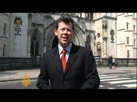 Blair testifies before Murdoch inquiry