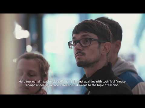 KLUB7 for Motel One Berlin-Alexanderplatz – Making Of (EN)