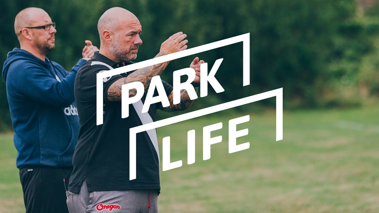 Download Park Life | Ep. 5 | (Sunday League)
