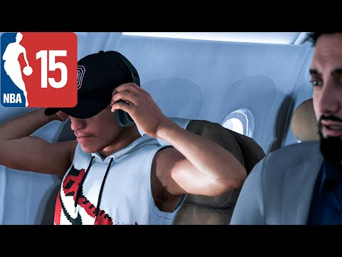 NBA 2K20 MyCareer - Episode  15 - Hanging' With Ronnie 2k!