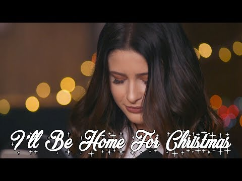 I'll Be Home For Christmas - Savannah Outen (ft. The Hipster Orchestra)