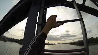 Bridge Roofing Hamburg