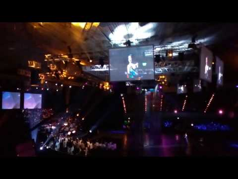 Konser Inspirasi Astra 60: Harvey Malaiholo & Ruth Sahanaya