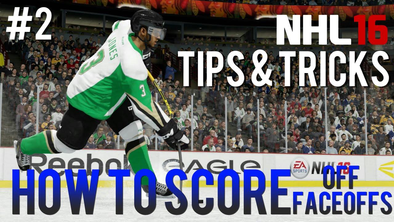 Nhl 16 Tipps