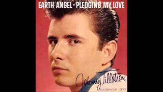Johnny Tillotson * Earth Angel