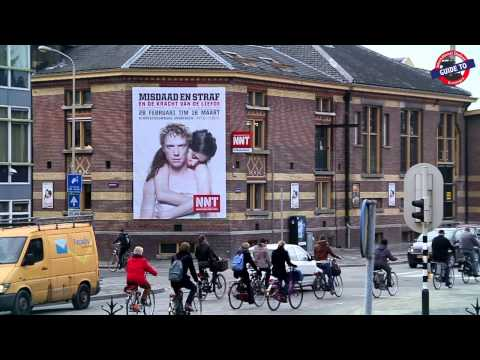 ISGTG  - Culture and festivals in Groningen