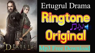 Download Ertugrul Ringtone Original  Music   Dirilis Ertugrul Music Mp3 Ringtone   Ertugrul Theme Song Mp3