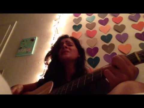 1000 Times - Sara Bareilles (cover)