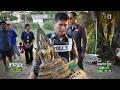 อ่างทอง พบพระพุทธรูปลอยน้ำ | 06-02-60 | ข่าวเช้าสดใส