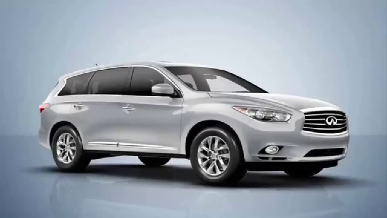 the new 2016 infiniti qx60 reviews redesign interior exterior youtube. Black Bedroom Furniture Sets. Home Design Ideas