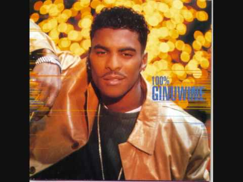 All Night , All Day  Ginuwine