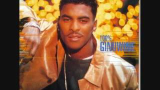 All Night , All Day - Ginuwine