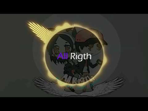 All Rigth - Hulapalu - Andreas Gabalier (Hardstyle Remix)