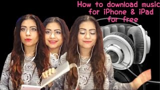 DIMPLE D'SOUZA - Free Music downloader for iPhone chennai youtuber