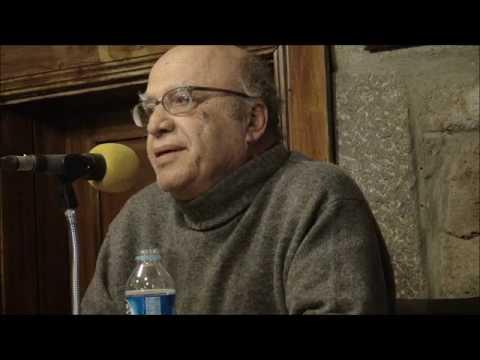 """Prof. Ahmet Arslan: """"Aristoteles'te Özün Varoluşa Önceliği"""""""