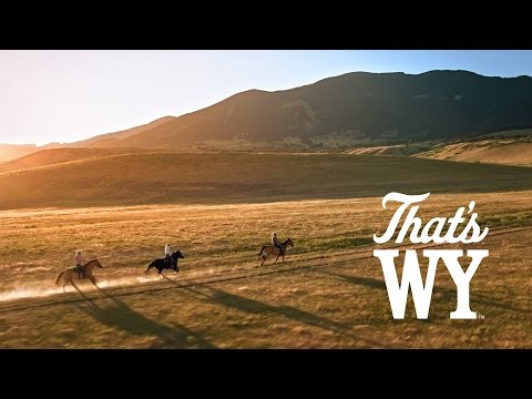 Eatons Ranch - That's WY