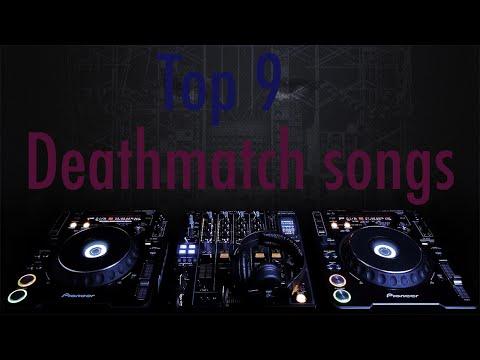 CS:GO Top 9 songs for Deathmatch