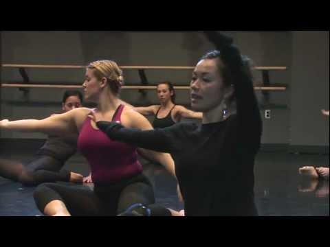 UNC Charlotte Department of Dance