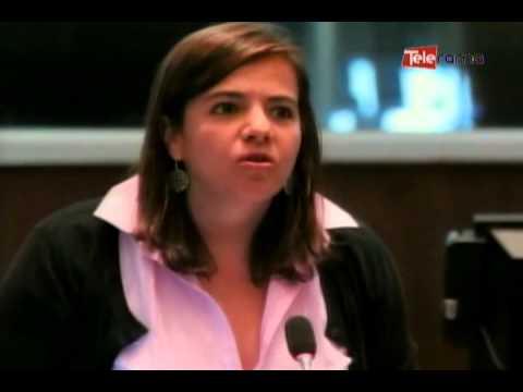María Paula Romo Abogada